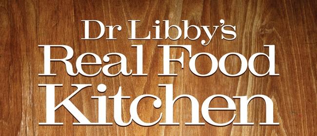 Meet Dr Libby