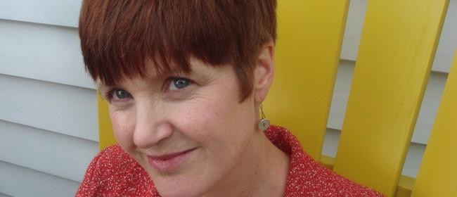 Jill Trevelyan