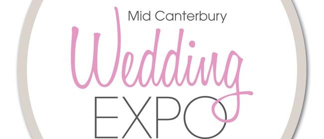 Mid Canterbury Wedding Expo