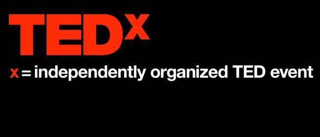 Aspire Inspire - TEDxHomeBushRdWomen