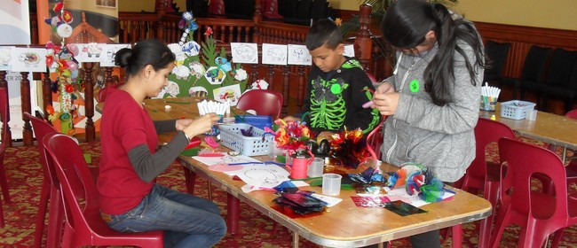 Free Drop-In Christmas Craft Activities