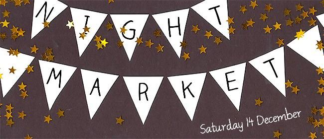 Art Beat Night Market