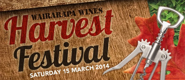 Wairarapa Wines Harvest Festival