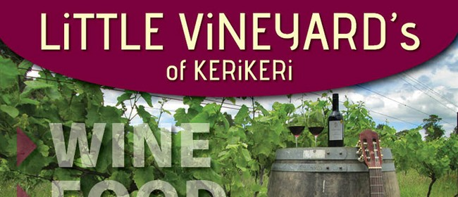 Little Vineyards of Kerikeri