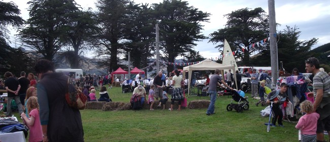 Governors Bay Fete