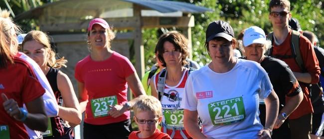XTERRA Trail Run/Walk 2014 - Event 2