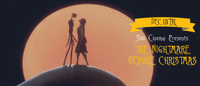 Silo Cinema presents: The Nightmare Before Christmas