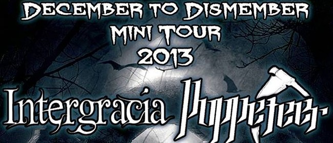 December to Dismember 2013