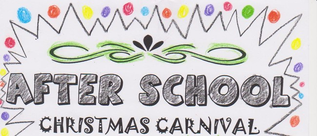 After School Chirstmas Carnival