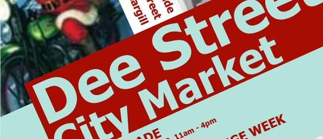 Burt Munro Challenge Special Market Weekend
