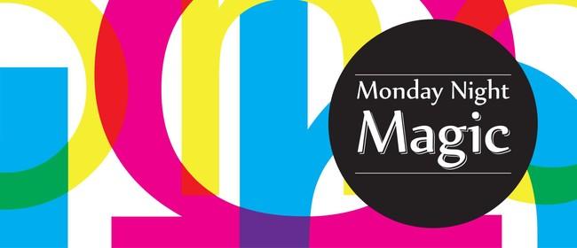 Monday Night Magic - The Worldly One.