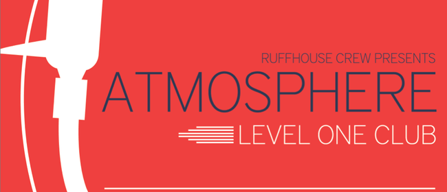 Ruffhouse Presents: Atmosphere