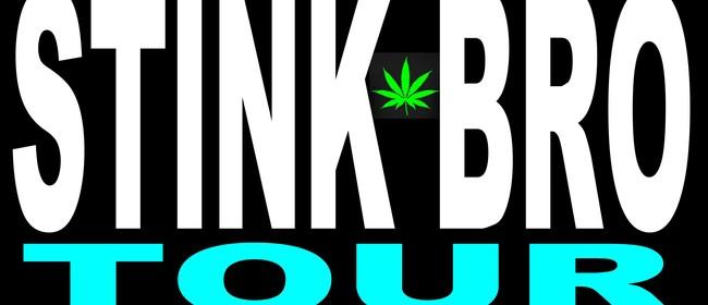 Gish - Stink Bro Tour