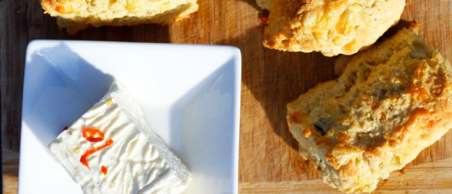Cheesemaking - Camembert (Hands-On)