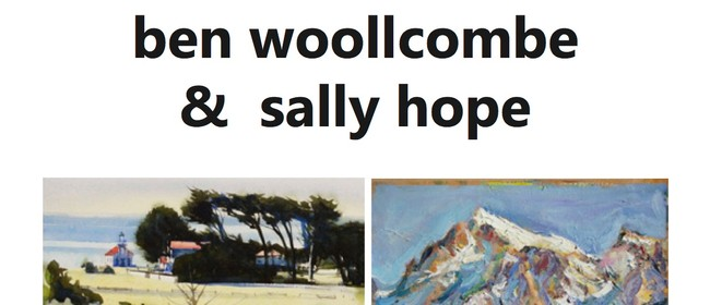 Ben Woollcombe & Sally Hope