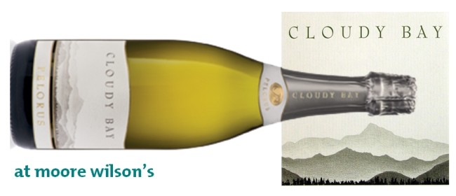 Wine Tasting - Cloudy Bay