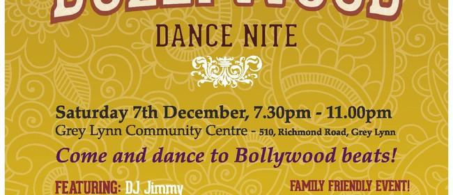 Bollywood Dance Nite
