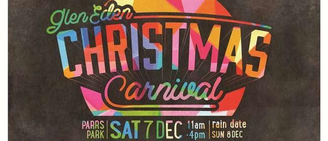 Glen Eden Christmas Carnival