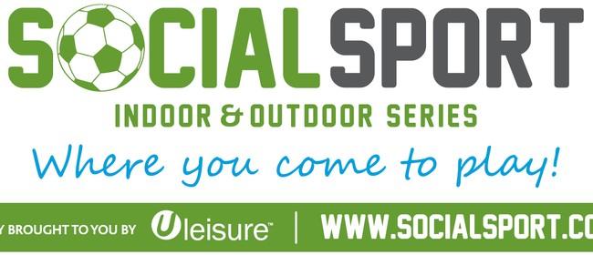 Social Sport - Six-a-Side Soccer