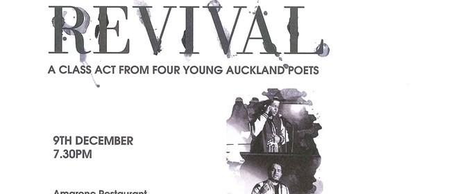 Waxed Poetic Revival