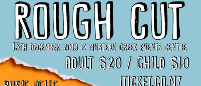 Rough Cut NZ Local Musician Showcase