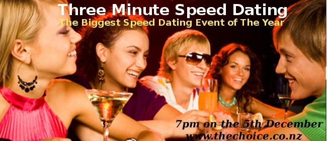 christian speed dating wellington Compare new zealands best dating websites and read our reviews that have helped many kiwi singles to find the right dating site.