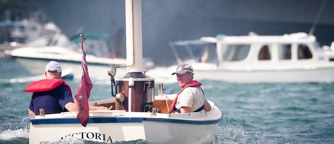 Ports of Auckland Anniversary Day Regatta