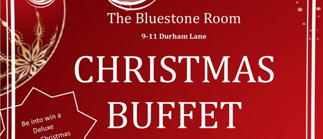 Christmas Buffet Lunch