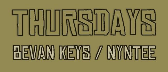 Bevan Keys & Nyntee