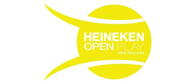 Heineken Open Play - Swing Ball