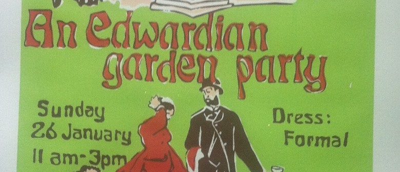 edwardian garden party essay British literature is literature the earlier part of the period was overshadowed by the development of the english essay was performed at covent garden and.