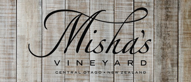 Misha's Vineyard Wine Matching Dinner