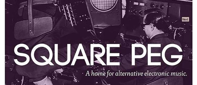Square Peg ft. Laurier & Samu