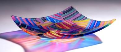 Sunday Glass Art Workshops: Introduction to Kiln Glass