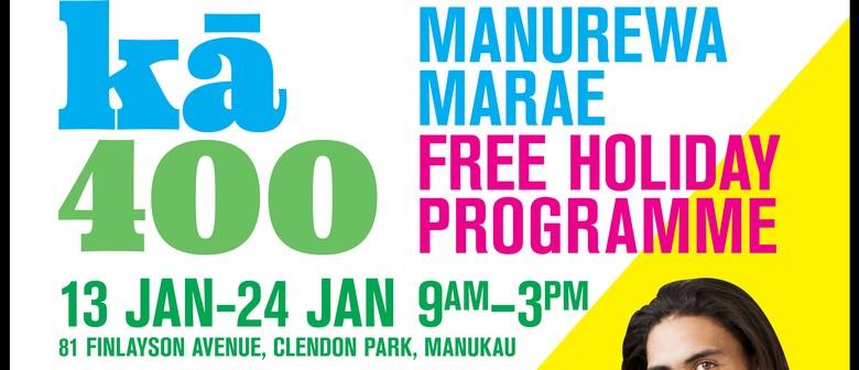 Ka 400 Free Break-Away Holiday Programme