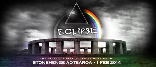 Eclipse - Live at Stonehenge