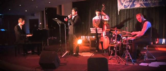 Music in Parks Parnell: Aero Jazz Quartet