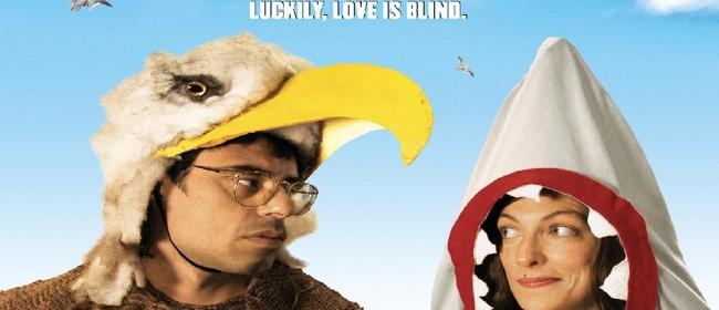 Movies in Parks Grey Lynn: Eagle vs Shark (2007)