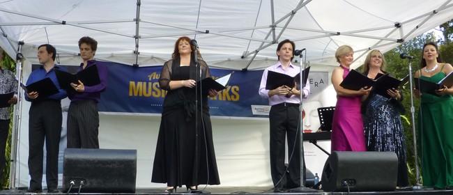 Music in Parks St Heliers: NZ Opera