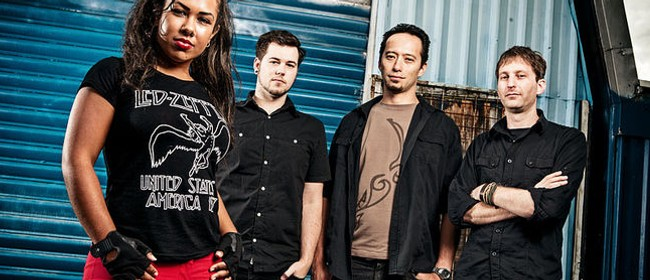Music in Parks Glenfield: Static Era