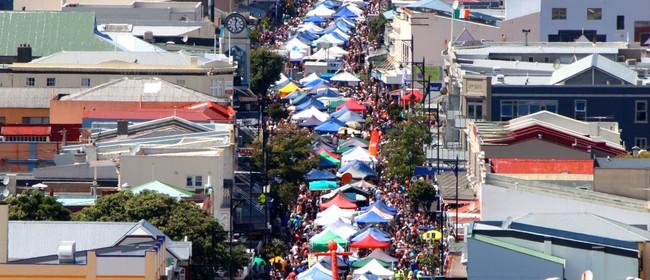 Petone Rotary Fair