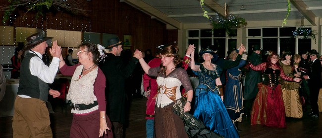 2014 Steampunk NZ Festival Dinner-Show and Gala Ball