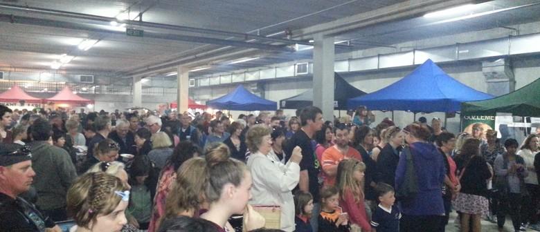 Orewa Night Markets