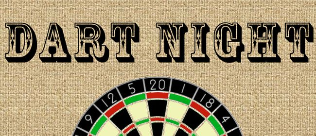 Dart Night