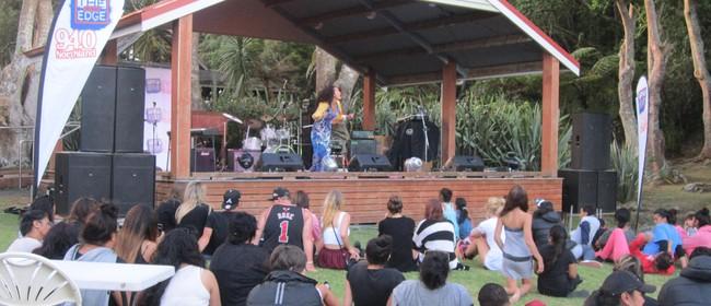Waitangi Has Talent