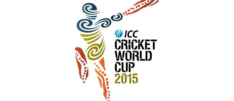 ICC Cricket World Cup 2015: Australia v New Zealand