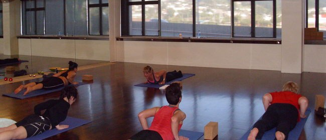 Metta Yoga