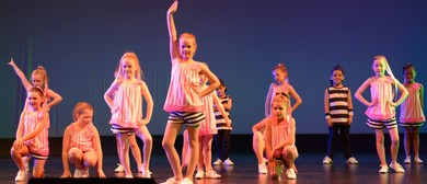 Hip Hop Dance Classes Years 2-3