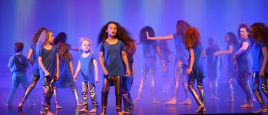 Hip Hop Dance Classes for Years 3-6