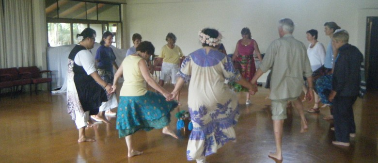 World Dance Classes